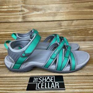 Teva Tirra Women's Velcro Athletic Hiking Sandals